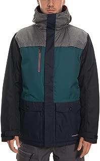 686 Men's Anthem Insulated Jacket - Waterproof Ski/Snowboard Winter Coat