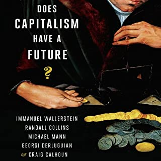 Does Capitalism Have a Future? cover art