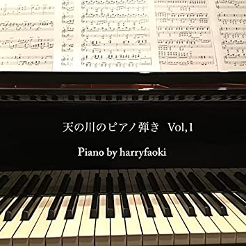 Playing the Piano on the Milky Way, Vol. 1