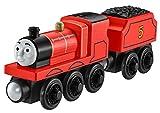 Mattel Trenino Thomas Fisher Price Y4070 - Veicolo James Large