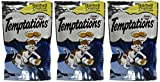 Temptations Hairball Control, Chicken (Pack of 3)