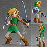 No La Légende de Zelda Figma 284 Figurines Figurine PVC Collection Figura de acción Avec Look Réalis...