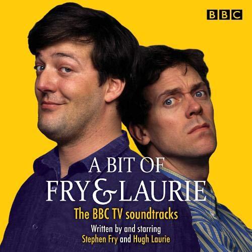 A Bit of Fry & Laurie Titelbild
