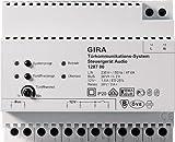 Gira 128700 - Unidad de control de audio REG