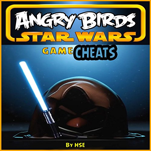 Angry Birds Star Wars Game Cheats audiobook cover art
