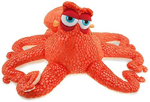 Disney / Pixar Finding Dory Hank Exclusive 17 Plush by Pixar