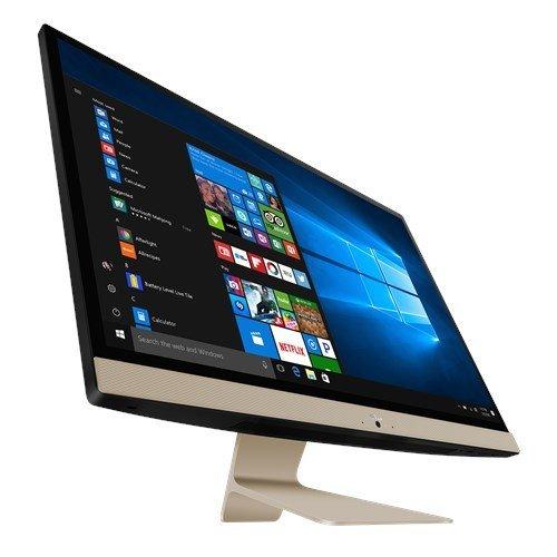 "ASUS V272UNK-BA001T LCD-PC 27"" FHD I7-8550U, 16GB 1TB + SSD256GB, nVidia MX150 2GB"