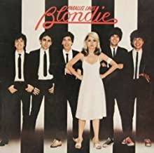 Parallel lines (1978) / Vinyl record [Vinyl-LP]