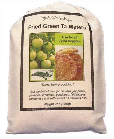 Julias Pantry JP620 Fried Green 9oz Pa Max Ranking TOP12 42% OFF Cloth44; Ta-Maters Mix44;
