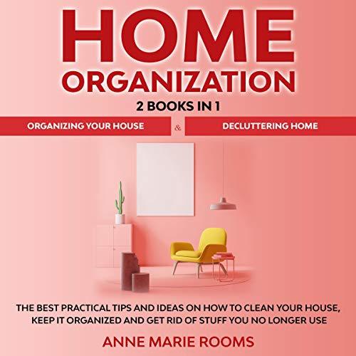 Home Organization cover art