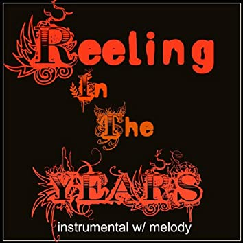 Reeling in the Years (Inst. W / Melody)