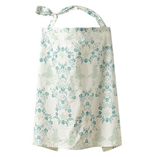 100%coton Classy Nursing Cover allaitement large couverture Tablier infirmiers C