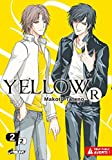Yellow R T02 (Fin)