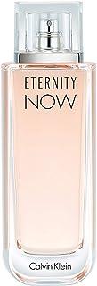 Calvin Klein Eternity Now Eau de Parfum Spray, 3.4 Fl Oz