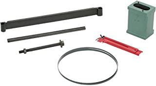 Grizzly Industrial H7316 - Riser Block Kit For G0580