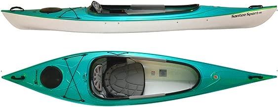 Best hurricane aqua sports kayak Reviews