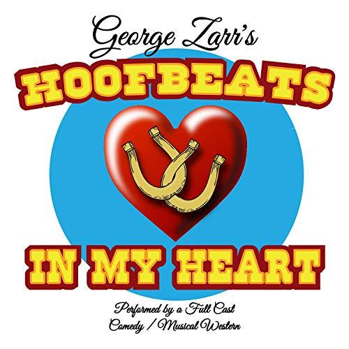 Hoofbeats in My Heart cover art