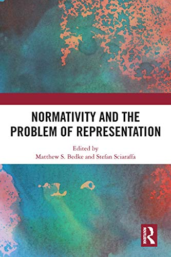 Normativity and the Problem of Representation