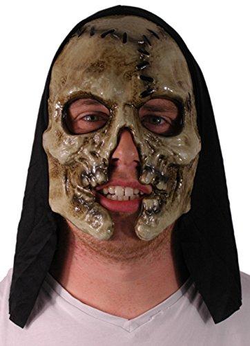 Tribal Guerrier Masque
