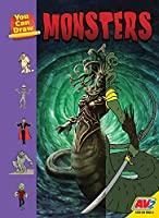 Monsters (You Can Draw)