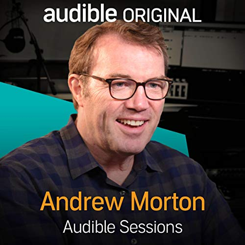 Andrew Morton     Audible Sessions: FREE Exclusive interview              By:                                                                                                                                 Laurence Howell                               Narrated by:                                                                                                                                 Andrew Morton                      Length: 11 mins     Not rated yet     Overall 0.0