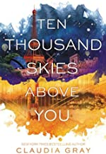 Best ten thousand skies above you Reviews