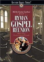 Best gaither ryman gospel reunion Reviews