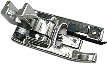 Labellevie Piedino Multi-funzionale Taglia-cuci Coperto Cucire con Crotch