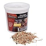 Camerons Smoking Chips- Kiln Dried, 100 Percent Natural Extra Fine Wood Smoker Sawdust Shavings (Pecan, 1 Pint) (0.473176 L)
