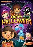 Nick Jr Favorites: Happy Halloween