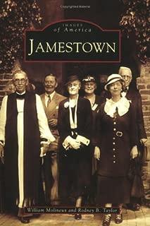 Jamestown   (VA)  (Images of America)
