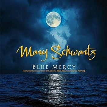 Blue Mercy (Instrumentals)