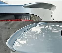 OriginalEuro AC Style Euro ABS Rear Trunk Lid Wing Sport Trim Spoiler Lip M M5 for BMW E60 5 Series