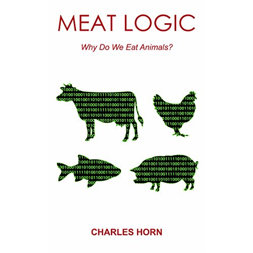 Meat Logic audiobook cover art