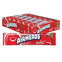 Airheads Cherry Candy