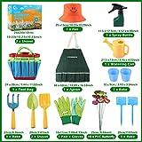 Immagine 1 joyhoop attrezzi giardinaggio bambini 9