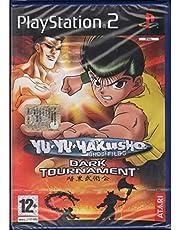 Yu Yu Hakusho Dark Tournament