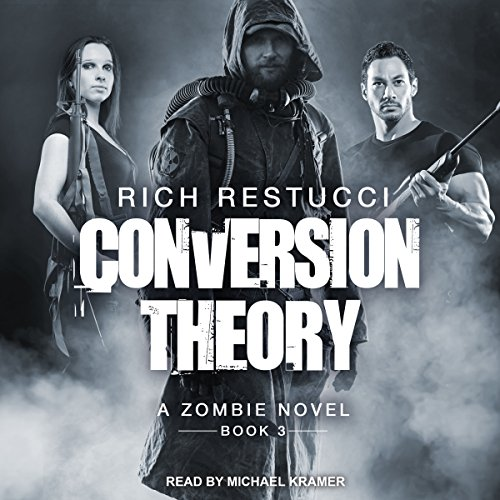 Conversion Theory audiobook cover art