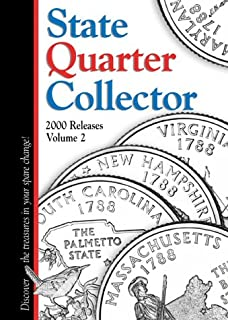 Best state quarter collector 2000 releases Reviews