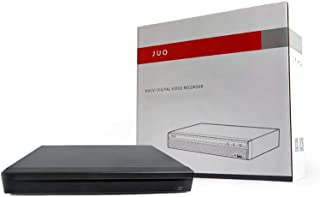 JUO High-Performance Ultra-Clear Waterproof High-Speed Transmission Video Recorder