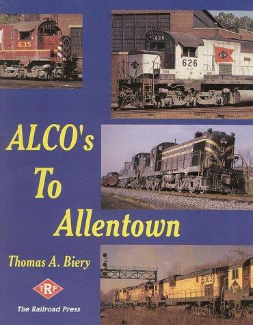 Alco's to Allentown