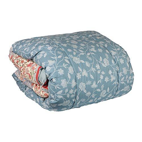 Bassetti - Steppdecke Granfoulard für Doppelbett