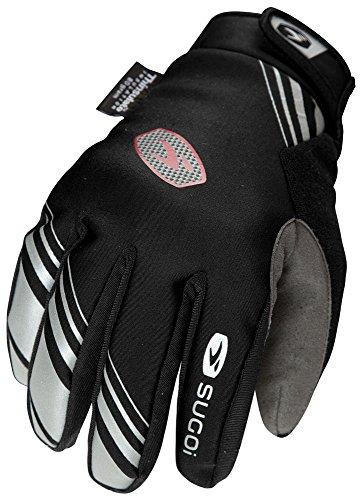 Sugoi Handschuhe RS Zero Gloves, Schwarz, S