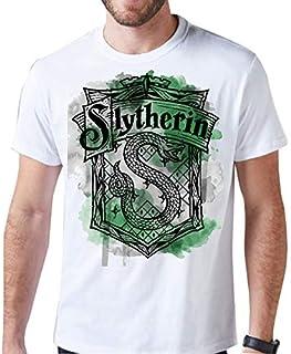 Camiseta Harry Potter Camisa Filmes FHP5