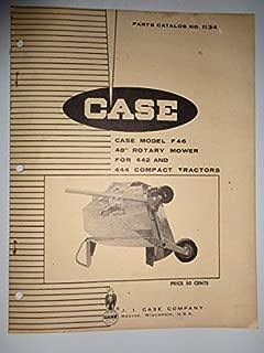 Case F46, 48