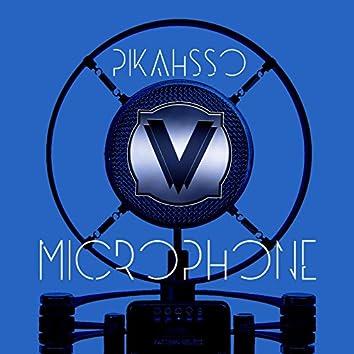 MicroPhone (iAm)