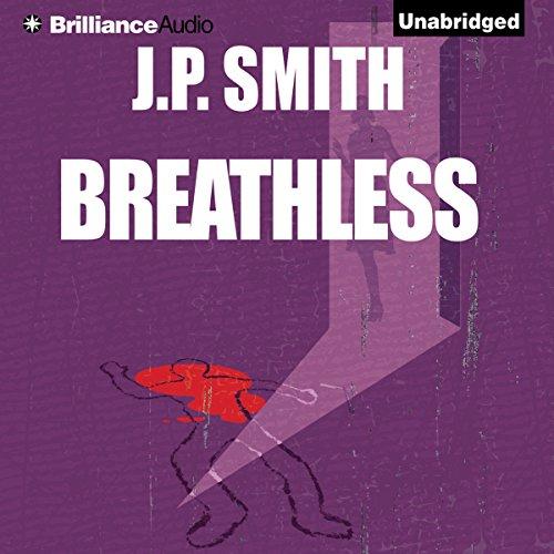 Breathless Titelbild