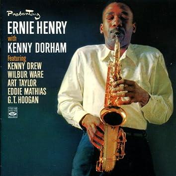Ernie Henry with Kenny Dorham