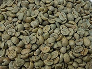 高尾珈琲株式会社 コーヒー 生豆 ブラジル サントス NO.2 10kg(5kg×2)