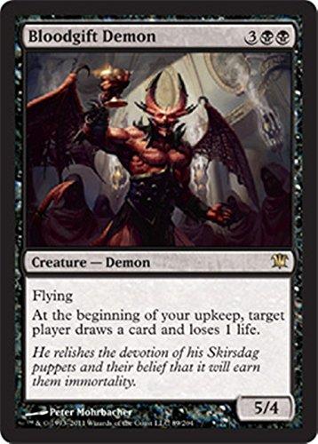 Magic: the Gathering - Bloodgift Demon - Innistrad